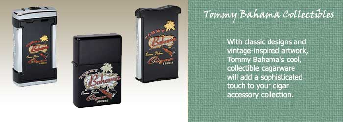 Tommy Bahama Lighters