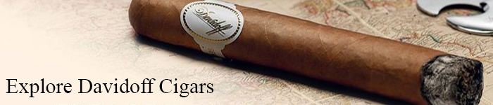 Buy Davidoff Cigars