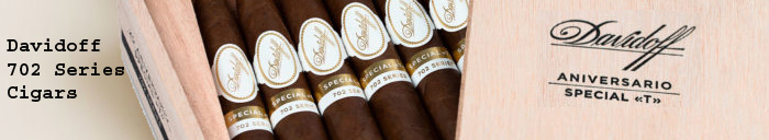 702 Series Cigars