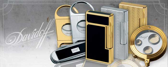 Davidoff Cigar Lighters