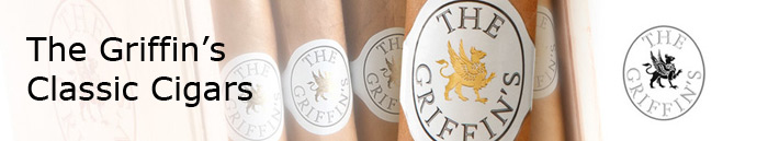 Davidoff The Griffin's CIgars