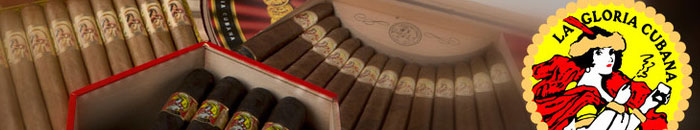La Gloria Cigars