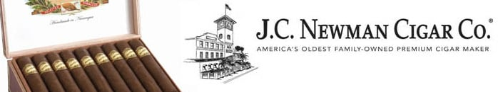 J.C. Newman Cigar 5 Packs