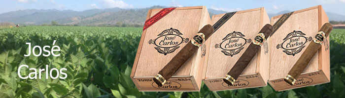 Jose Carlos Cigars