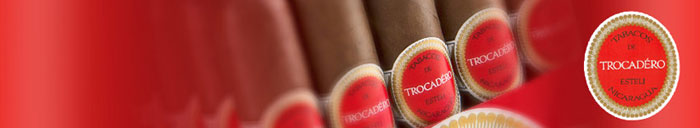 LAtelier Trocadero Cigars