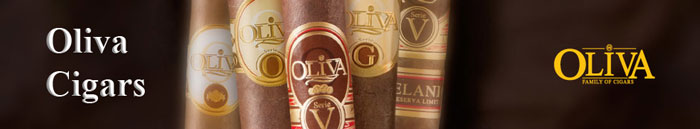 Oliva Cigar 5 Packs
