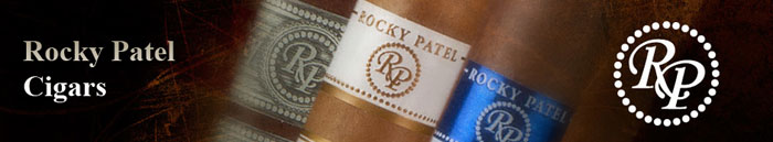 Rocky Patel Cigar 5 Packs