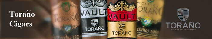 Torano Cigar 5 Packs