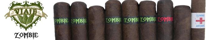 Viaje Zombie Cigars