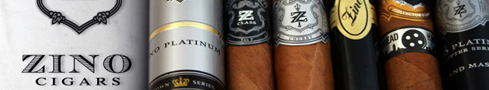 Zino Platinum Scepter Series Cigars